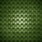 Vector abstract background. Green vector retro grunge abstract background pattern in eps10 Royalty Free Stock Images