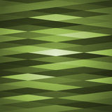 Vector abstract background. Green vector abstract retro background pattern Stock Photography