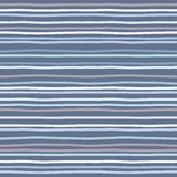 Vector abstract background with hand-drawn uneven stripes. Seamless pattern can be used for wallpaper, pattern fills, web page background, surface textures Stock Photo