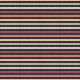 Vector abstract background with horizontal stripes. Stock Images