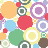 Vector. Abstract background. Royalty Free Stock Photos