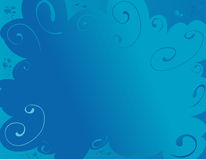 Vector_abstract background.jpg Royalty Free Stock Images