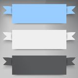 Vector abstract background. Label color Royalty Free Stock Image