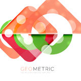 Vector abstract background Royalty Free Stock Image