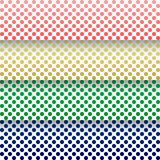 Vector abstract background with lines, circles and. Vector abstract background with lines, colored circles  and shadows Royalty Free Stock Image