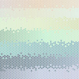 Vector abstract background, pastel royalty free illustration