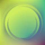Vector abstract background, rainbow Stock Images