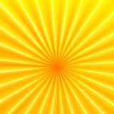 Vector abstract background with rays Stock Images