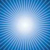 vector abstract background of star burst Stock Photo