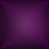 Vector abstract background swirl purple rays Royalty Free Stock Photo