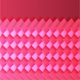 Vector abstract background  and texture. Squares Stock Photography