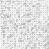 Vector abstract background. triangle white Royalty Free Stock Images