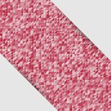 Vector abstract background. Triangles white Royalty Free Stock Image