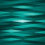 Vector abstract background. Turquoise vector abstract retro background pattern Stock Photo