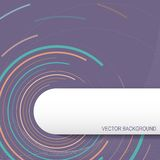 Vector abstract background for you busines Stock Photo