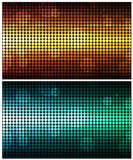 Vector abstract backgrounds Royalty Free Stock Photos