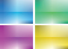 Free Vector Abstract Backgrounds Stock Photography - 6605882