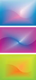 Vector abstract backgrounds Royalty Free Stock Image