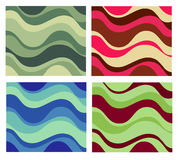 Vector abstract backround Royalty Free Stock Photos