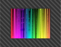 Vector abstract banners Royalty Free Stock Photos
