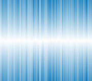Vector abstract blue background Royalty Free Stock Images