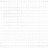 Vector abstract brick wall white texture. Background Royalty Free Stock Image