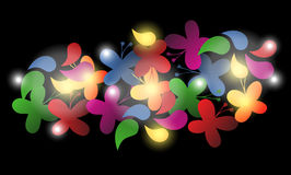 Vector Abstract Bright Stock Photography