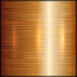 Vector Abstract Brushed Metal Texture Background Stock Photo