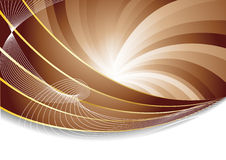 Vector abstract chocolate stock photography