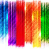 Vector abstract colorful lines background Royalty Free Stock Photo