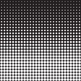 Vector abstract dots background Royalty Free Stock Photography