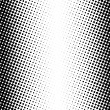 Vector abstract dotted halftone texture. Vector pop art dotted halftone template background. Abstract pattern with dots Stock Photo