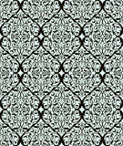 Vector abstract ethnic ornament Royalty Free Stock Photos