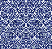 Vector abstract ethnic ornament Stock Images