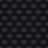 Vector abstract geometric seamless pattern Stock Image