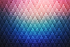 Vector Abstract Geometrical Hipster Background Stock Photos