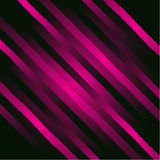 Vector abstract glamour background with diagonal lines and strips. Shiny violet backdrop. Vector abstract glamour background with diagonal lines and strips vector illustration