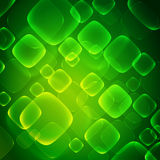 Vector abstract illustration Royalty Free Stock Image