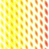 Vector abstract illustration splash color  glowing  background Royalty Free Stock Images
