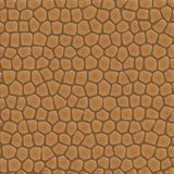 Vector abstract leather texture background Royalty Free Stock Photography