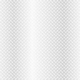 Vector abstract metal sheet white texture. Background Royalty Free Stock Image