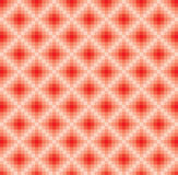 vector abstract mosaic pattern Royalty Free Stock Photos