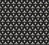 Vector abstract naadloos patroon Geometrische klassieke achtergrond Retro modieuze textuur royalty-vrije illustratie
