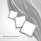 Vector abstract ontwerp als achtergrond vector illustratie