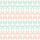 Vector abstract patroon Royalty-vrije Stock Afbeelding