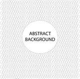 Vector abstract patroon als achtergrond voor het ontwerp van de kunstgrafiek Stock Fotografie