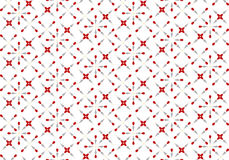 Vector : Abstract pattern background geometric shape.  Stock Photography