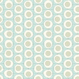 Vector abstract pattern - uneven shapes in faded t Royalty Free Stock Photography