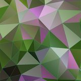 Vector abstract  polygonal background Stock Photo