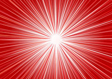 Vector abstract red background Stock Photo